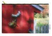 Country Decorating Carry-all Pouch