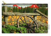 Country Fence Carry-all Pouch