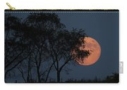 Country Moon  Carry-all Pouch