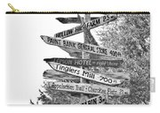 Country Places Carry-all Pouch