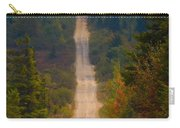 Country Roads Carry-all Pouch