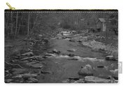 Country Stream Bw Carry-all Pouch