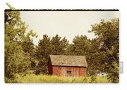 Countryside Carry-all Pouch by Margie Hurwich