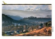 Countryside. Slovenia Carry-all Pouch