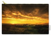 Countryside Sunset Carry-all Pouch