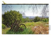 Countryside Wagon Carry-all Pouch