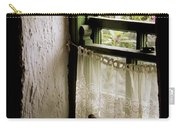 County Kerry, Ireland Cottage Window Carry-all Pouch