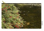 County Kerry, Ireland Fuchsia Bush Carry-all Pouch