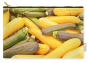 Courgettes Carry-all Pouch