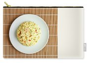 Cous Cous Salad Carry-all Pouch
