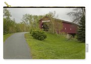 Covered Bridge Zumbrota 3 Carry-all Pouch