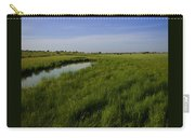 Cow Field 1 Carry-all Pouch