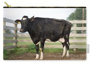 Cow With Johnes Disease Carry-all Pouch