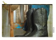 Cowboy Carry-all Pouch
