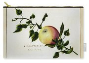Coxs Apple 1922 Carry-all Pouch