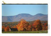 Coxsackie New York State Carry-all Pouch