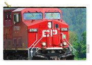 Cp Coal Train Carry-all Pouch