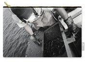 Crabbing On The Potomac Carry-all Pouch