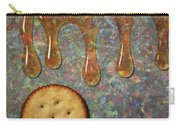 Cracker Honey Carry-all Pouch