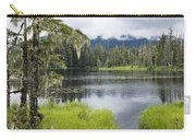 Crane Lake, Tongass National Forest Carry-all Pouch