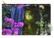 Crape Myrtle  Carry-all Pouch