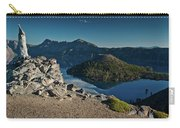 Crater Lake Afternoon Carry-all Pouch