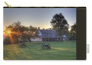Cravens House Carry-all Pouch