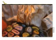 Crazee Corn Colors Carry-all Pouch