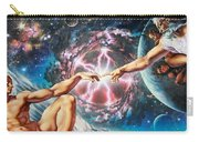 Creation Carry-all Pouch by Adrian Chesterman