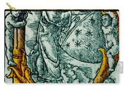 Creation Giunta Pontificale 1520 Carry-all Pouch
