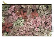 Creative Hues Of Mother Nature Carry-all Pouch