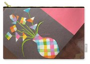 Creative Mind Unfolds  Carry-all Pouch