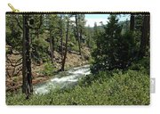 Creek Glen Alpine Creek Carry-all Pouch