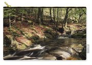 Creek In Woods, Cloughleagh, County Carry-all Pouch