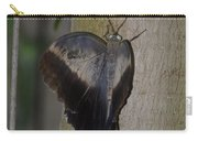 Creeping Tawny Owl Carry-all Pouch