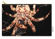 Creepy Spider Carry-all Pouch