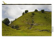 Cressbrok Dale Meets Tansley Dale Carry-all Pouch