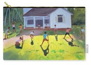 Cricket Carry-all Pouch by Andrew Macara