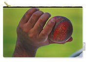 Cricket Anyone Carry-all Pouch