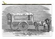 Crimean War: Ambulance Carry-all Pouch