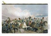 Crimean War Carry-all Pouch