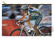 Criterium Bicycle Race 2 Carry-all Pouch