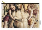 Crivelli: Pieta Carry-all Pouch