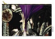 Crocus In A Bottle Number Two Carry-all Pouch