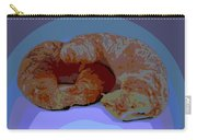 Croissants In Love Carry-all Pouch