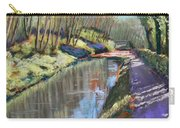 Cromford Canal Carry-all Pouch