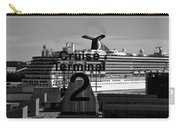 Cruise Terminal Two Carry-all Pouch