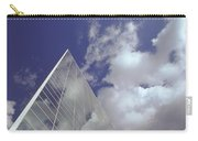 Crystal Cathedral 2 Carry-all Pouch