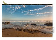 Crystal Cove At Sunset 2 Carry-all Pouch