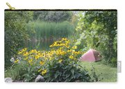 Crystal Lake State Park In Barton Vermont Carry-all Pouch